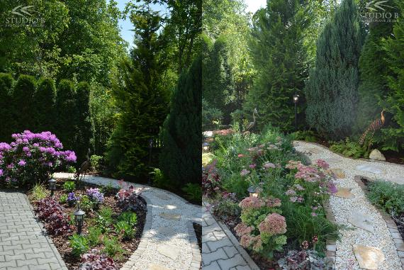 Zakładanie ogrodów w Krakowie