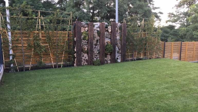 Mogilany – zakładanie małego, przydomowego ogrodu